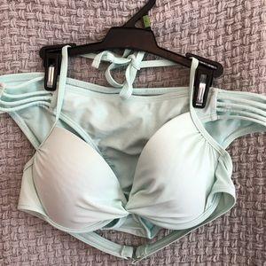 Other - Mint green bikini set